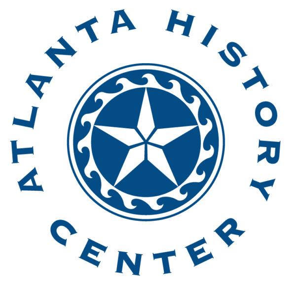 Atlanta History Center logo