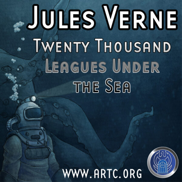 Twenty Thousand Leagues Under the Sea - square promo icon
