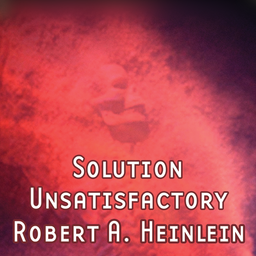 Solution Unsatisfactor-digital cover