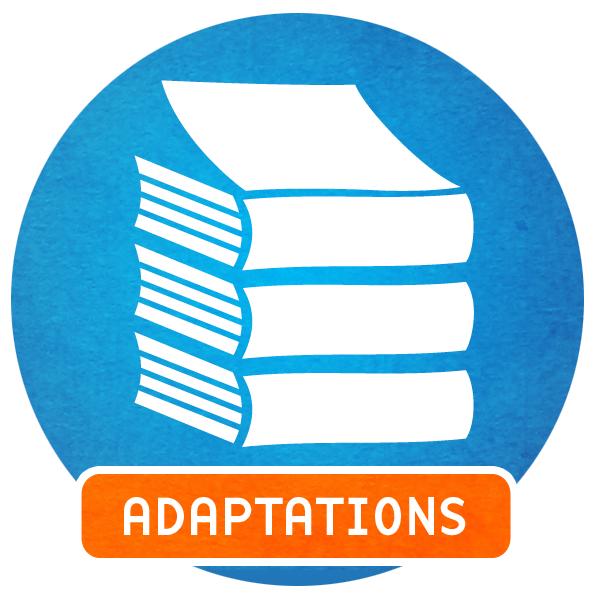 ARTC Adaptations