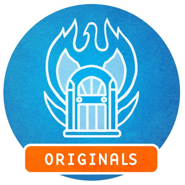 ARTC Originals