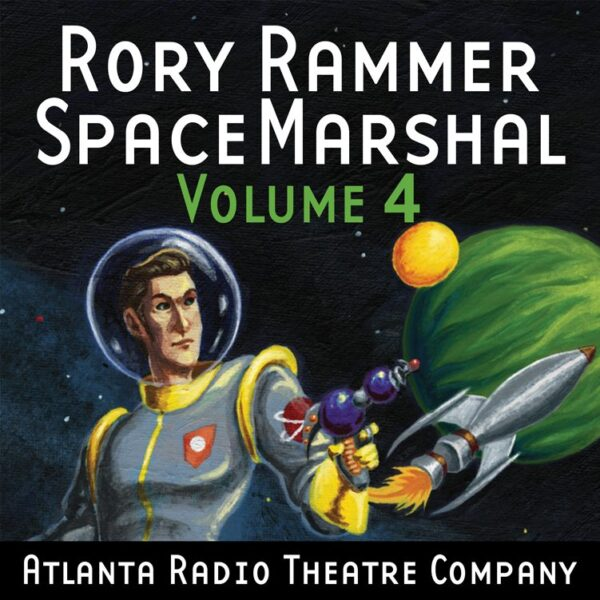 Rory Rammer Volume 4
